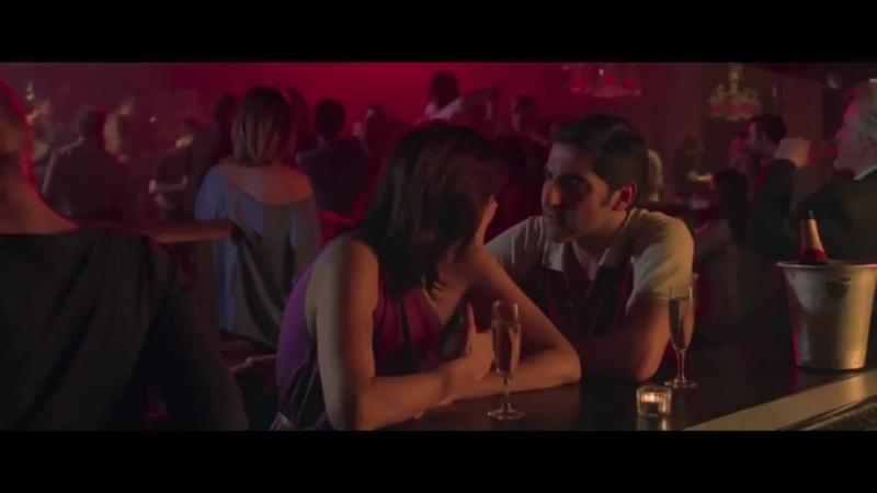 Отель романтических свиданий Русский трейлер