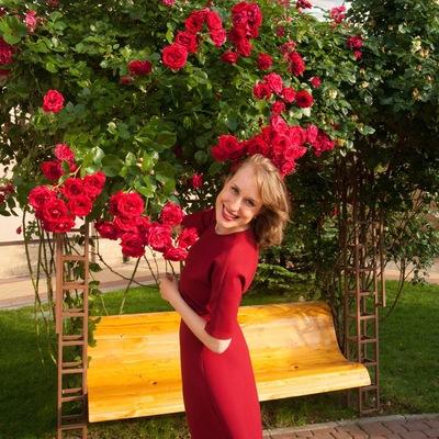 Мария Пудова