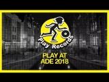 Dj Oleg Skipper &amp Syntheticsax. PLAY AT ADE 2018. Play Records.