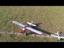 Spot Landings with Sport Cub S2