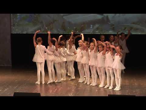 Школа танцев Гран Па, группа №5, Созвучие