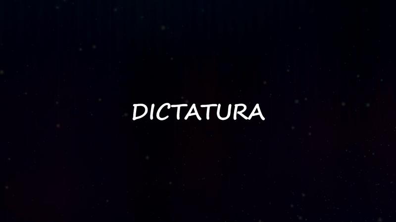 DICTATURA ThePW фул карта