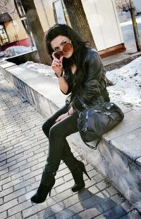 Кристина Любимова, 10 мая 1998, Москва, id209554602