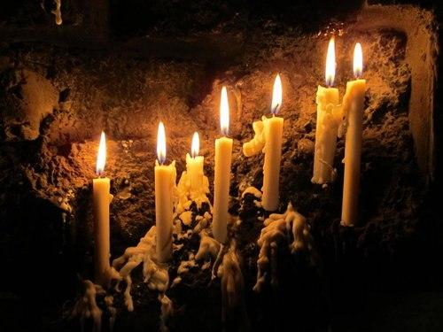 Магия свечей.   Ритуал «Ритм жизни» E0nyQfeqXco