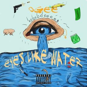 Eyes Like Water