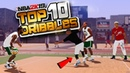 NBA 2K19 Top 10 Plays Of The Week 5 - BEST Crossovers Ankle Breakers