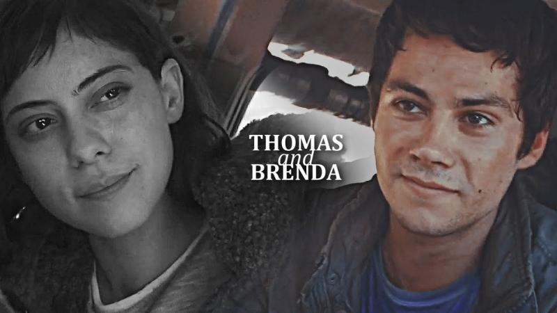 Thomas Brenda | Hell