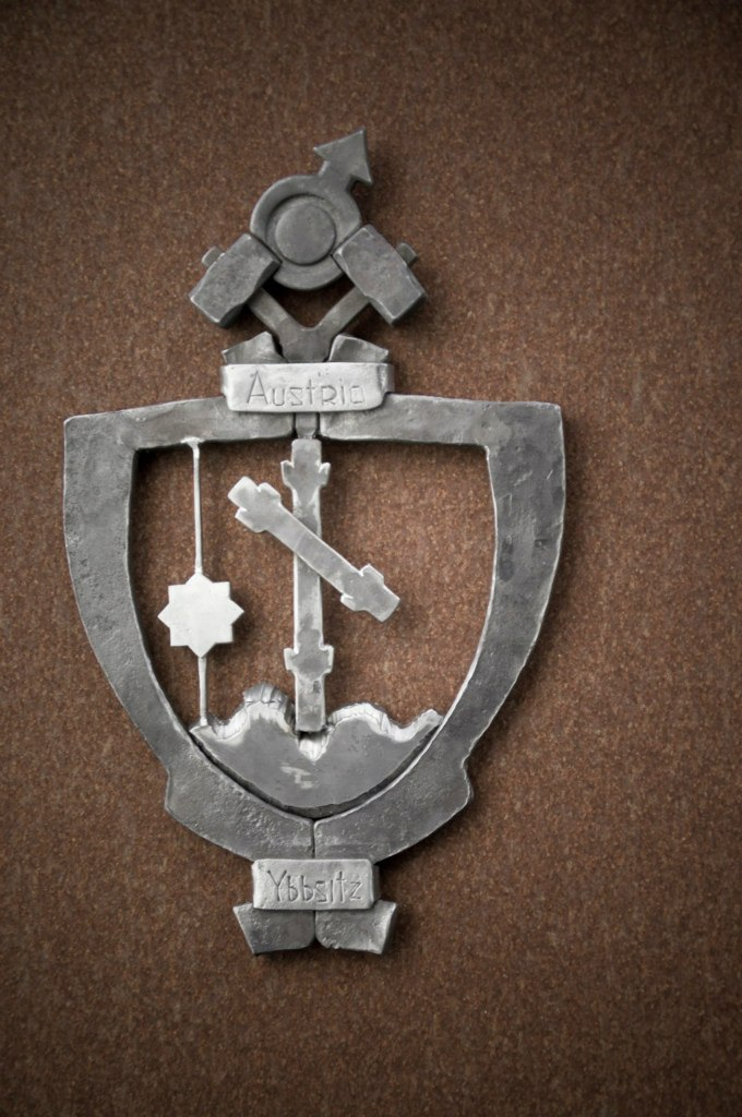 Герб міста Ібзіц