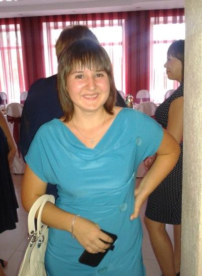 Мария Воронкова, 29 июня 1994, Ставрополь, id119512619