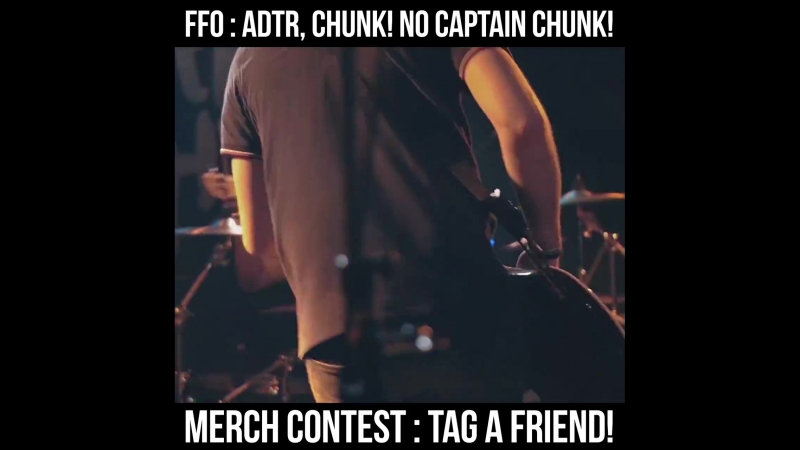 JUMPING FENCES MERCH CONTEST
