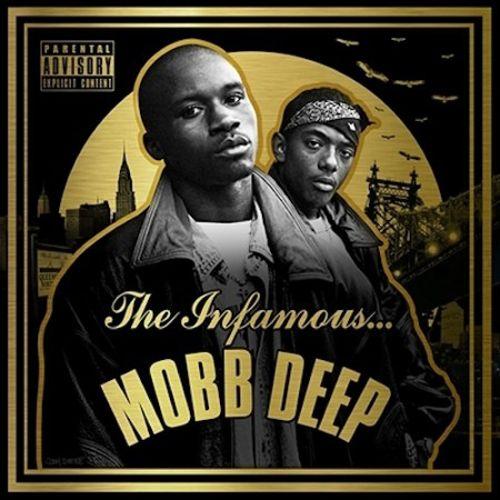 Mobb Deep - The Infamous Mobb Deep (2014)