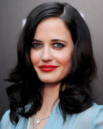 голливудские актрисы фото брюнетки