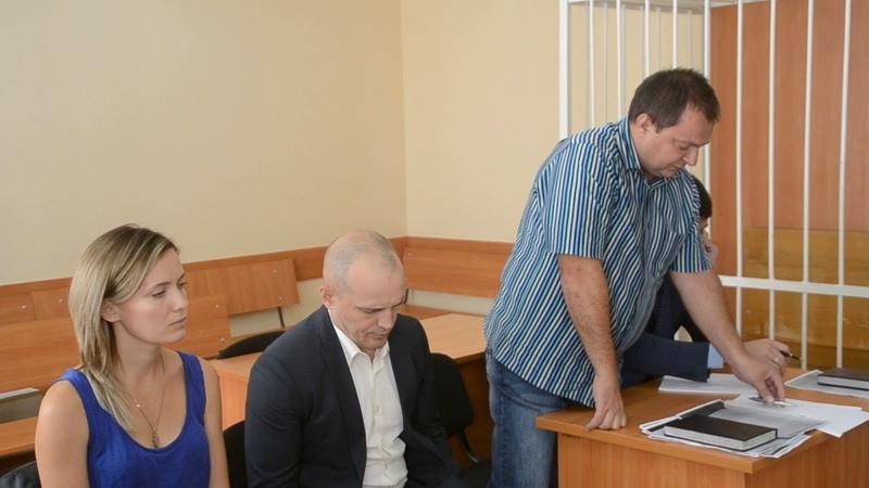 Адвокат Проценко заявил, что экс-начальник отдела МВД Бердска себя оговаривает