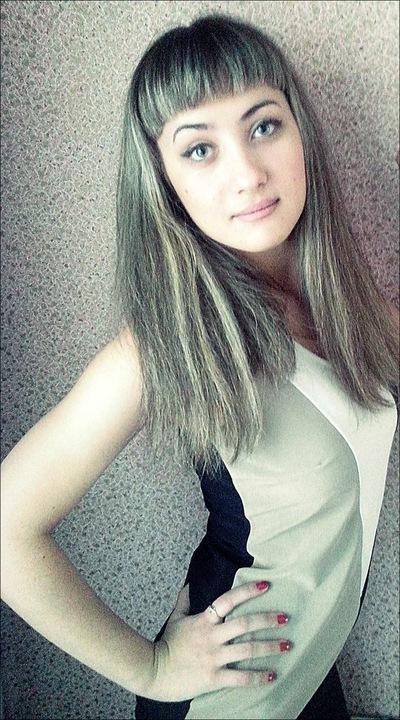 Алина Денисова, 3 июня 1993, Красноярск, id158604870