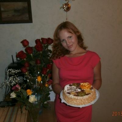 Екатерина Суходольская