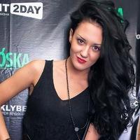 Alena Vladimirovna