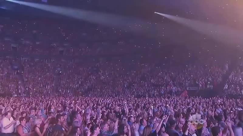 Céline Dion My Heart Will Go On Live