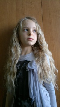 Анастасия Кириченко, 27 июня 1999, Керчь, id219806307