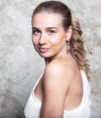 Александра Пантелеева