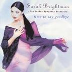Sarah Brightman альбом Time To Say Goodbye