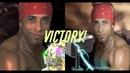 Ricardo Milos Endgame R I C A R D O M I L O S E N D G A M E Thanos vs Ricardo Milos