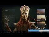 Лоис Гриффин и Assassin's Creed: Проклятие фараонов