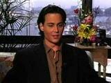 Johnny Depp-1990 CBS