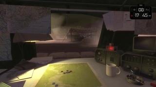 Radio Commander Teaser