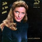Julie London альбом Julie Is Her Name