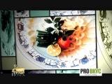 Океанская рыба фугу - ядовитый деликатес