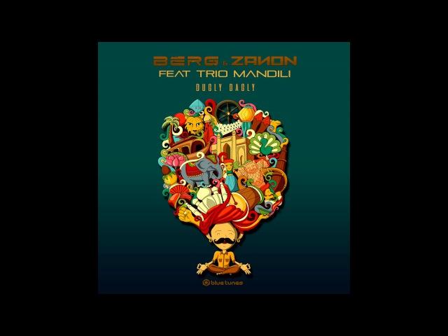 Berg Zanon ft. Trio Mandili - Dugly Dagly ᴴᴰ