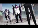 Caligula  Калигула - 2 серия [Озвучка: Lupin, Silv & Itashi (AniLibria)]
