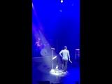 Patrick Fiori_Les danses_Olympia 27.05.2018
