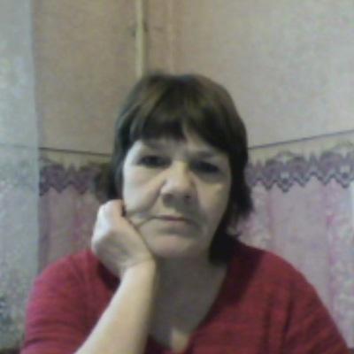 Татьяна Мариничева, 17 июня 1949, Москва, id190050282