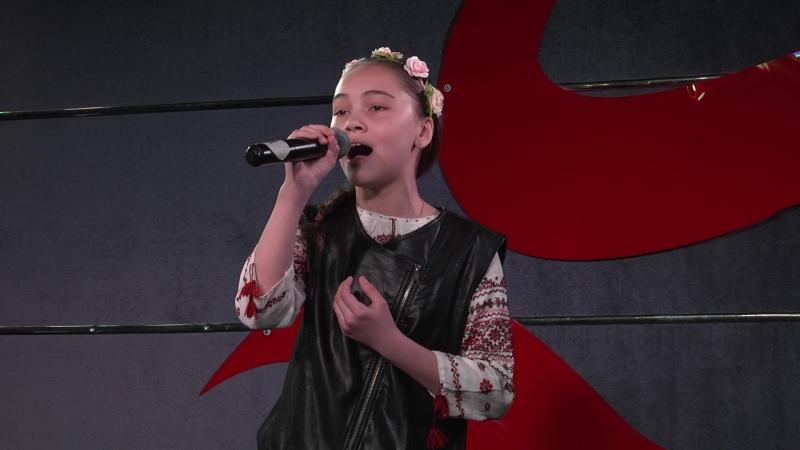 Стороною дождь (Анна Харьковская) 12 лет