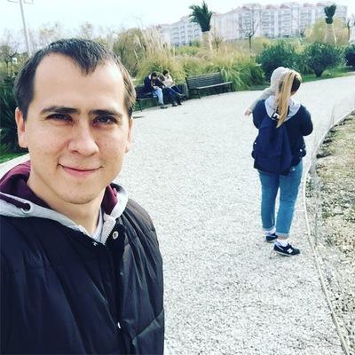 Денис Горюнов