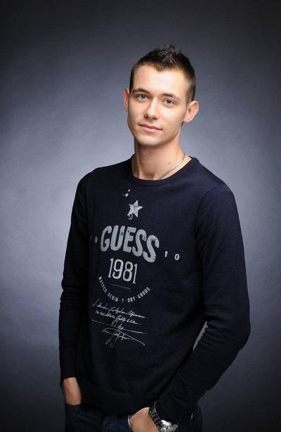 Александр Джумайло, 27 сентября 1989, Ростов-на-Дону, id35953126