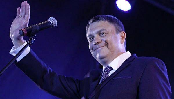 Леонид Пасечник: сильный и авторитетный лидер, возглавивший ЛНР