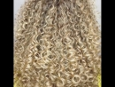 Био-завивка Angel's Curl.