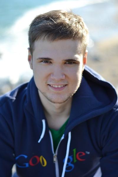 Yarik Markov