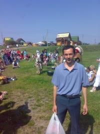 Адхам Тошпулатов, 6 июля , Нижневартовск, id172008677