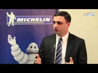 Спортивная летняя шина Michelin Pilot Sport PS3