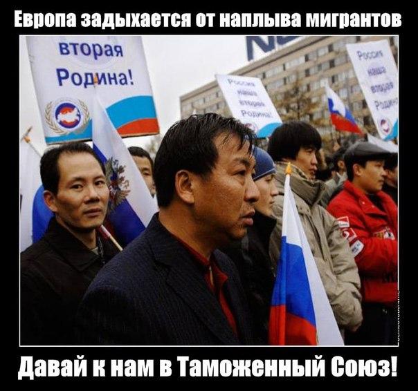 Большинство украинцев хотят вступления Украины в ЕС, за Евразийский союз всего 17%, - соцопрос - Цензор.НЕТ 3208
