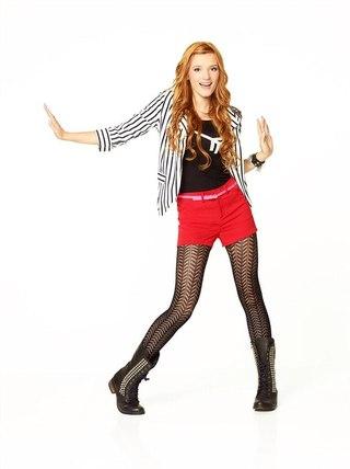 Bella Thorne Photoshoo...