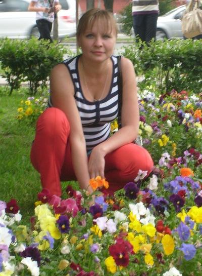 Марина Иванова, 22 сентября 1983, Псков, id217846173