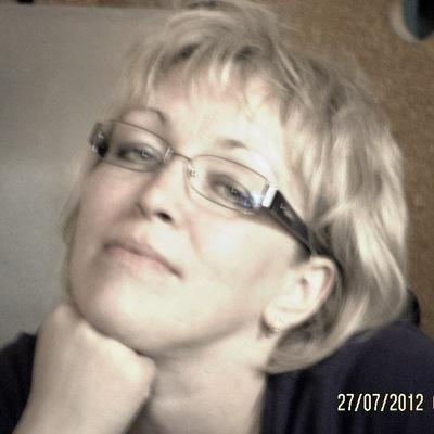 Марина Круберг(маркушева), 21 апреля , Липецк, id119317744