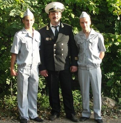 Александр Нестеренко, 18 октября 1997, Севастополь, id25549952