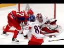 Чемпионат мира по хоккею  2012 (Швеция)  Россия - Чехия 2-0