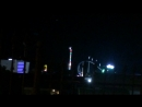 Просто ночная прогулка по Айя Напе
