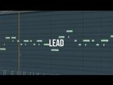 Future Bass x Arabian Lead - Fl Studio Tutorial 2018.mp4